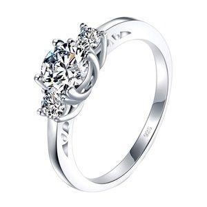 Women's dainty ring size 7 new